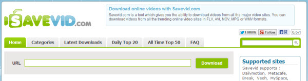 Site Like Keepvid for Mac: Easily Download Online Video for Free